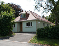 Detached property in Broadmayne, Dorset